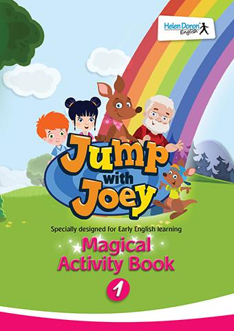 Pogledaj - Jump with Joey