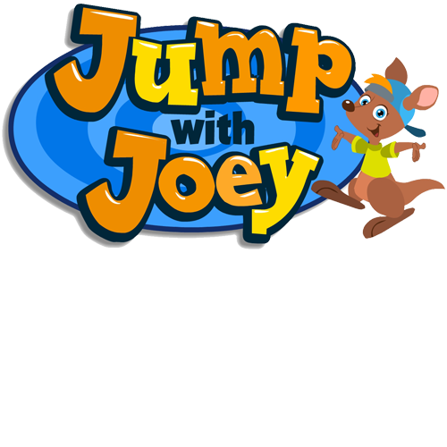 Jump with Joey