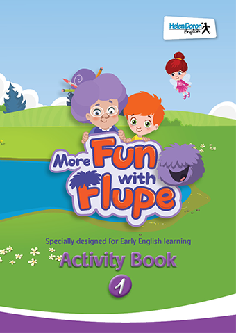 Pogledaj - More Fun with Flupe