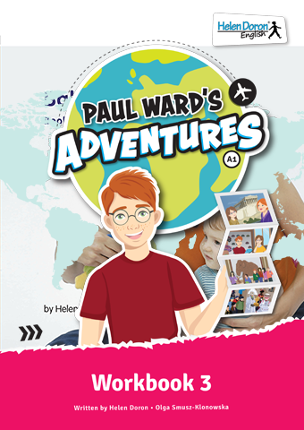 Pogledaj - Paul Ward's Adventures