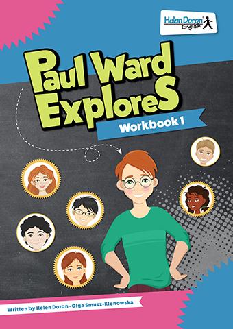 Pogledaj - Paul Ward Explores