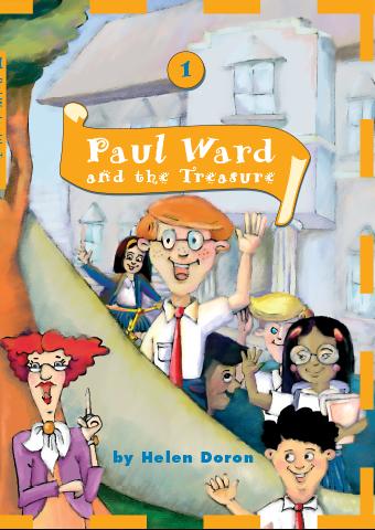 Pogledaj - Paul Ward and the Treasure 