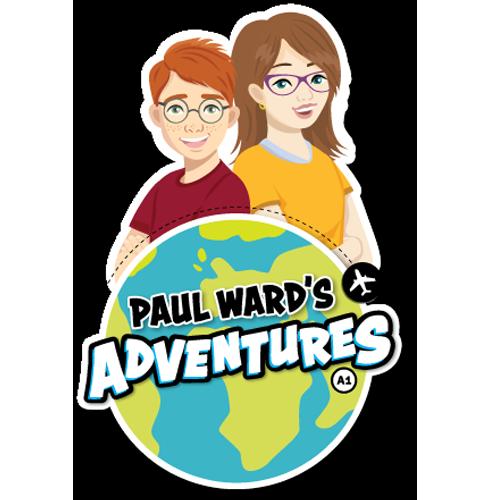 Paul Ward's Adventures