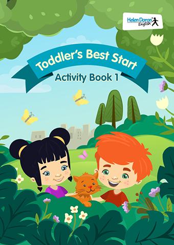 Pogledaj - Toddler's Best Start