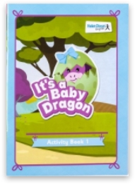 Pogledaj - It's a Baby Dragon