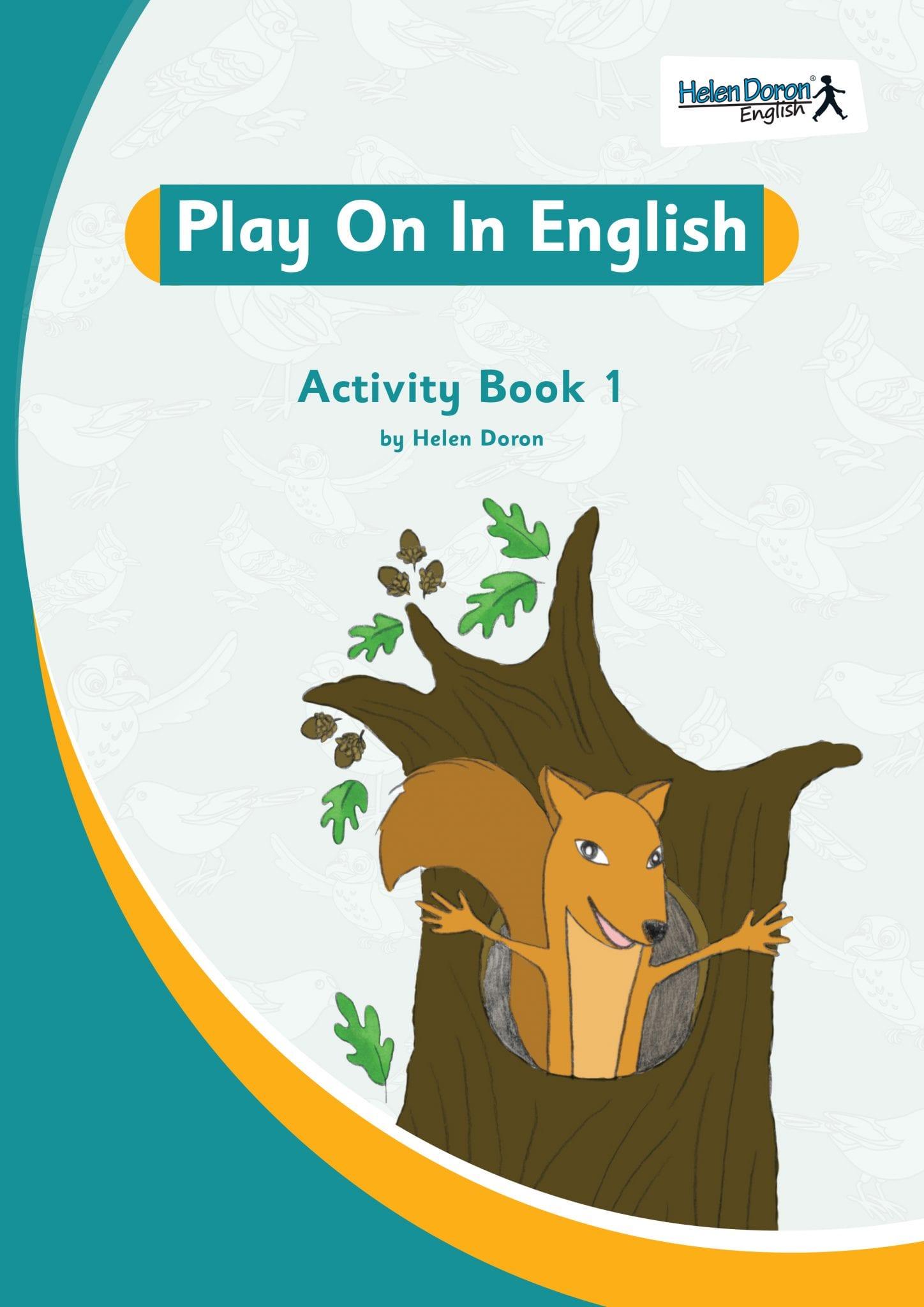 Play On in English - Ljetnji kurs