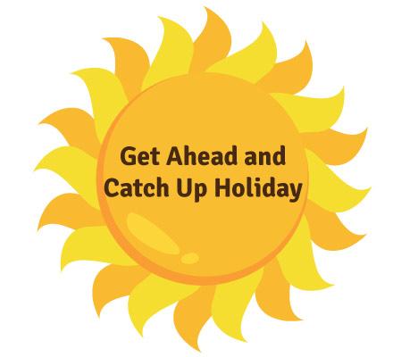 Get Ahead and Catch Up ljetni kursevi za djecu od 8 to 19
